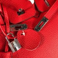$126.00 USD Hermes AAA Quality Handbags For Women #828601