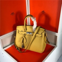 $126.00 USD Hermes AAA Quality Handbags For Women #828603