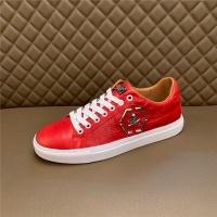 $80.00 USD Philipp Plein PP Casual Shoes For Men #828895
