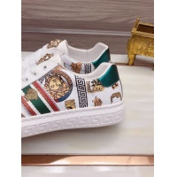 $76.00 USD Versace Casual Shoes For Men #829120