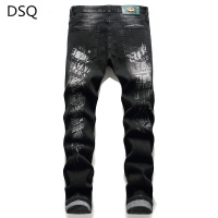 $48.00 USD Dsquared Jeans Trousers For Men #829277