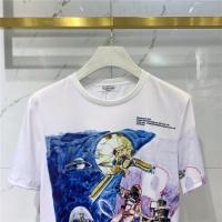 $41.00 USD Valentino T-Shirts Short Sleeved O-Neck For Men #829291