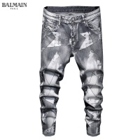 $48.00 USD Balmain Jeans Trousers For Men #829300
