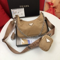 $68.00 USD Prada AAA Quality Messeger Bags For Women #829357