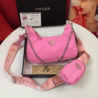 $68.00 USD Prada AAA Quality Messeger Bags For Women #829360