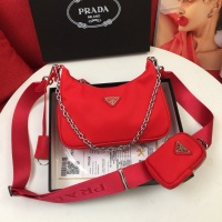 $68.00 USD Prada AAA Quality Messeger Bags For Women #829361