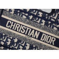 $73.00 USD Christian Dior AAA Quality Tote-Handbags For Women #829495