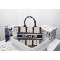 $76.00 USD Christian Dior AAA Quality Tote-Handbags For Women #829499