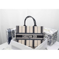$78.00 USD Christian Dior AAA Quality Tote-Handbags For Women #829502