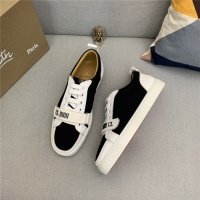 $89.00 USD Christian Louboutin Casual Shoes For Men #829535