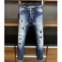 $64.00 USD Dsquared Jeans Trousers For Men #829565