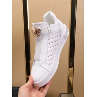 $82.00 USD Versace Casual Shoes For Men #829926
