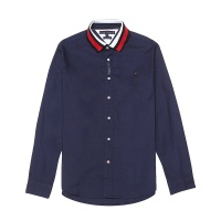 $39.00 USD Tommy Hilfiger TH Shirts Long Sleeved Polo For Men #829993