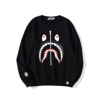 $38.00 USD Bape Hoodies Long Sleeved O-Neck For Men #830100