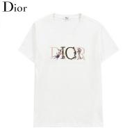 $27.00 USD Christian Dior T-Shirts Short Sleeved O-Neck For Men #830158