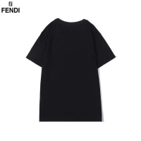 $29.00 USD Fendi T-Shirts Short Sleeved O-Neck For Men #830165