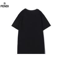 $27.00 USD Fendi T-Shirts Short Sleeved O-Neck For Men #830169