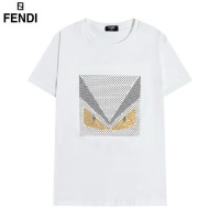 $29.00 USD Fendi T-Shirts Short Sleeved O-Neck For Men #830174