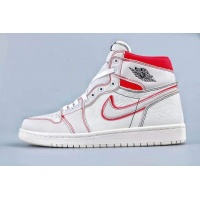 $66.00 USD Air Jordan 1 I For Women #830205
