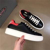 $72.00 USD Prada Casual Shoes For Men #830537