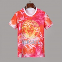 $25.00 USD Versace T-Shirts Short Sleeved O-Neck For Men #830801