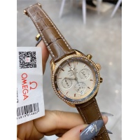 $145.00 USD OMEGA AAA Quality Watches For Women #830835