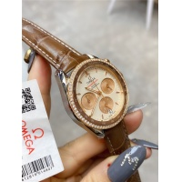 $145.00 USD OMEGA AAA Quality Watches For Women #830838