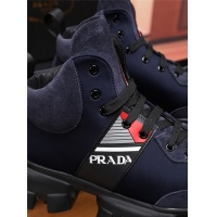 $80.00 USD Prada Casual Shoes For Men #830900