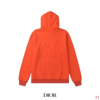 $42.00 USD Christian Dior Hoodies Long Sleeved Hat For Men #831003