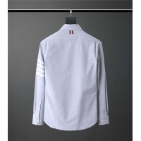 $80.00 USD Thom Browne TB Shirts Long Sleeved Polo For Men #831118
