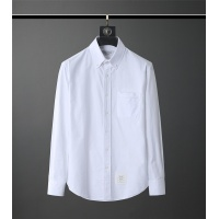 $80.00 USD Thom Browne TB Shirts Long Sleeved Polo For Men #831121