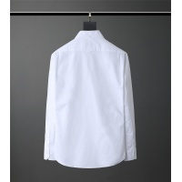 $80.00 USD Thom Browne TB Shirts Long Sleeved Polo For Men #831123