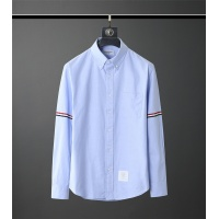 $80.00 USD Thom Browne TB Shirts Long Sleeved Polo For Men #831129