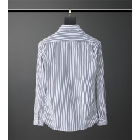 $80.00 USD Thom Browne TB Shirts Long Sleeved Polo For Men #831134