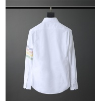$80.00 USD Thom Browne TB Shirts Long Sleeved Polo For Men #831135