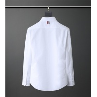 $80.00 USD Thom Browne TB Shirts Long Sleeved Polo For Men #831137