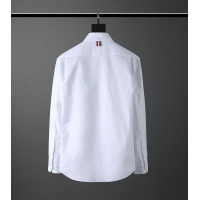 $80.00 USD Thom Browne TB Shirts Long Sleeved Polo For Men #831139