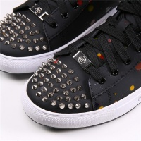 $85.00 USD Philipp Plein PP Casual Shoes For Men #831142