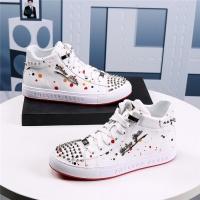 $85.00 USD Philipp Plein PP Casual Shoes For Men #831143