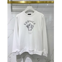 $61.00 USD Versace Hoodies Long Sleeved O-Neck For Men #831280