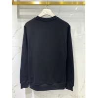 $61.00 USD Balmain Hoodies Long Sleeved O-Neck For Men #831283