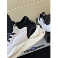$82.00 USD Y-3 Casual Shoes For Men #831451