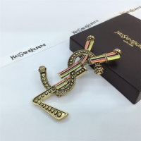 $28.00 USD Yves Saint Laurent Brooches For Women #831601