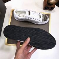 $80.00 USD Philipp Plein PP Casual Shoes For Men #831707