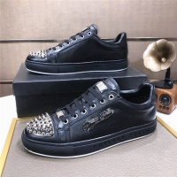 $80.00 USD Philipp Plein PP Casual Shoes For Men #831708