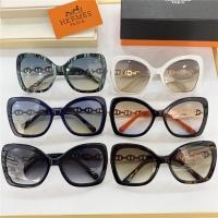 $61.00 USD Hermes AAA Quality Sunglasses #831770