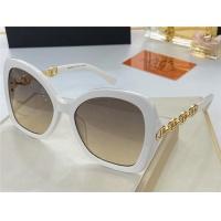 $61.00 USD Hermes AAA Quality Sunglasses #831773