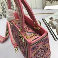 $96.00 USD Christian Dior AAA Quality Handbags For Women #831921