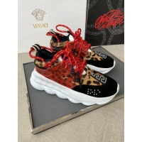 $92.00 USD Versace Casual Shoes For Men #832020