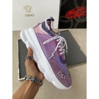 $92.00 USD Versace Casual Shoes For Women #832037